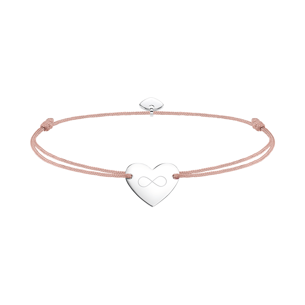 Thomas Sabo Glam & Soul Armband Little Secret Herz